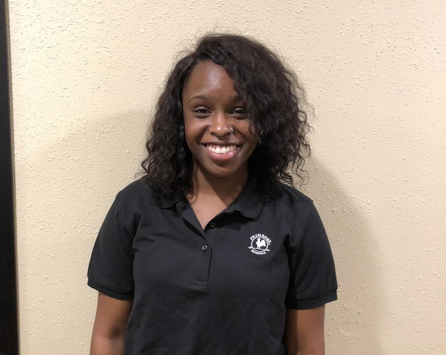 Alana Watson , Preschool Pathways Teacher