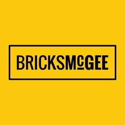 mcgee logo