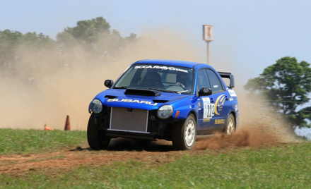 Ohio Valley Region RallyCross PE#7