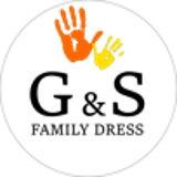 G&S Family Dress