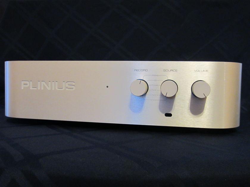 Plinius 9200 200 WPC Integrated Amplifier
