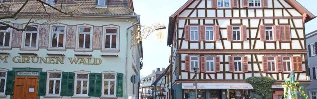 Immobilienmakler Kronberg http