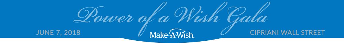 Make-A-Wish Metro New York