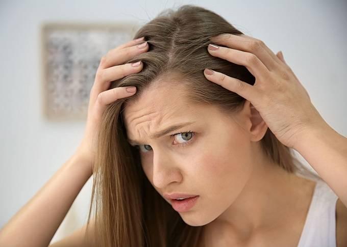 Lavender Oil Against Hair Loss