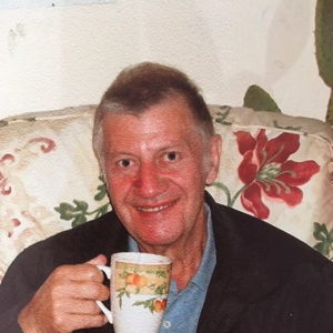 Paul Slingsby