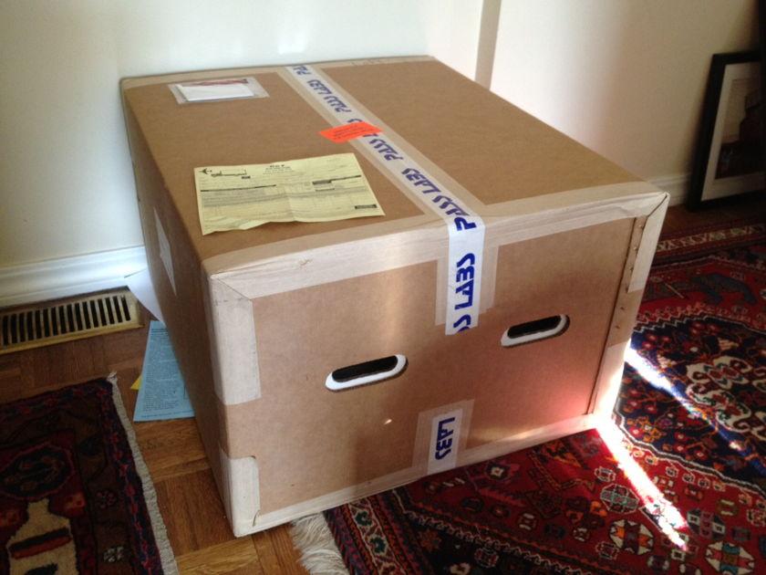 Pass Labs X350.5 Brand New, Sealed Box