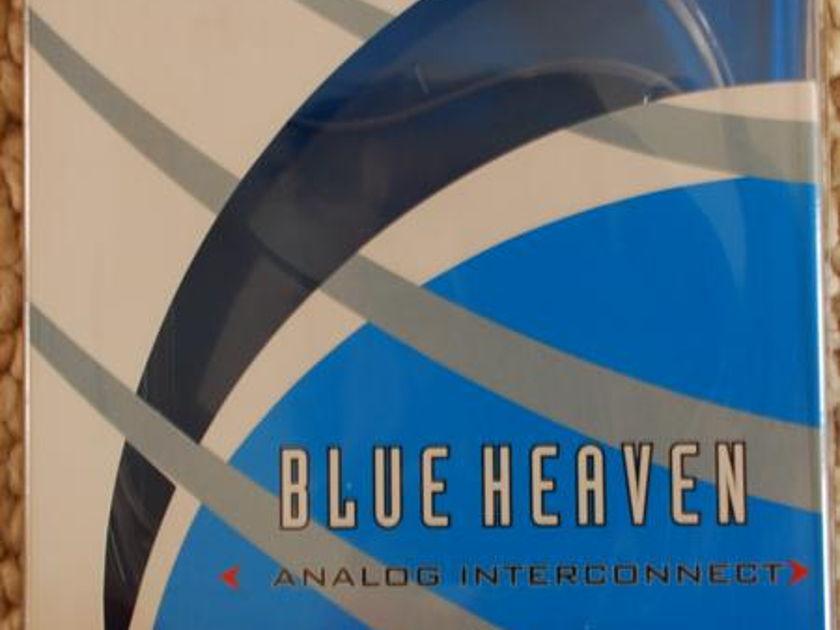 Nordost Blue Heaven Interconnect