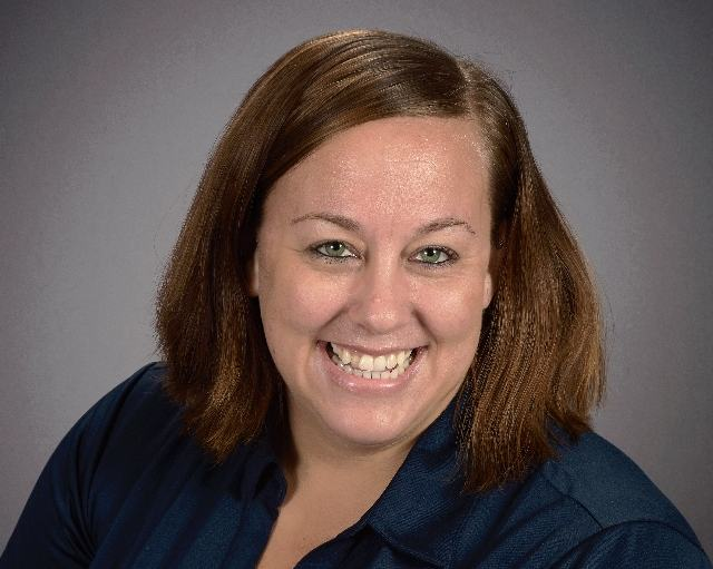 Julie Guerrieri , Prekindergarten Teacher