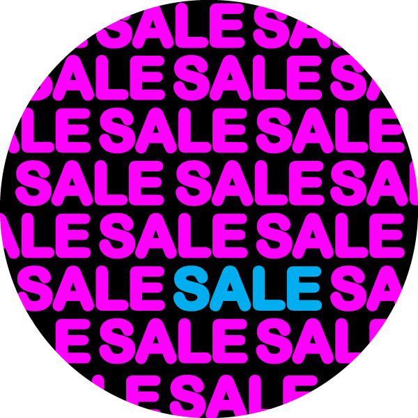 Sale Items Collection