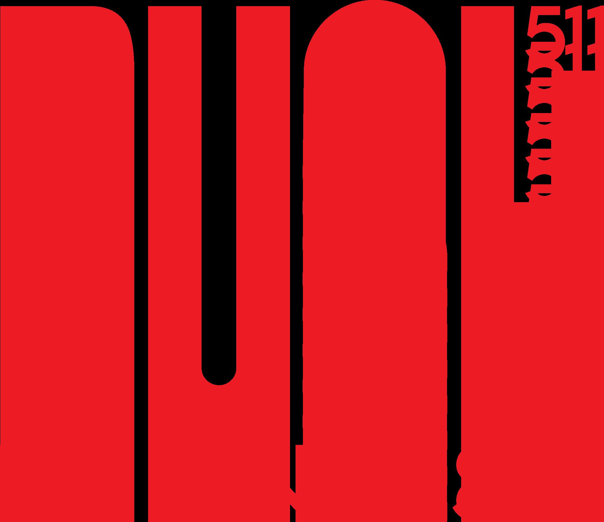 PUSH511 Fitness logo