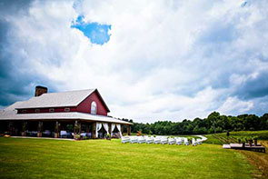 CeNita Vineyards, North Georgia Wedding Venue