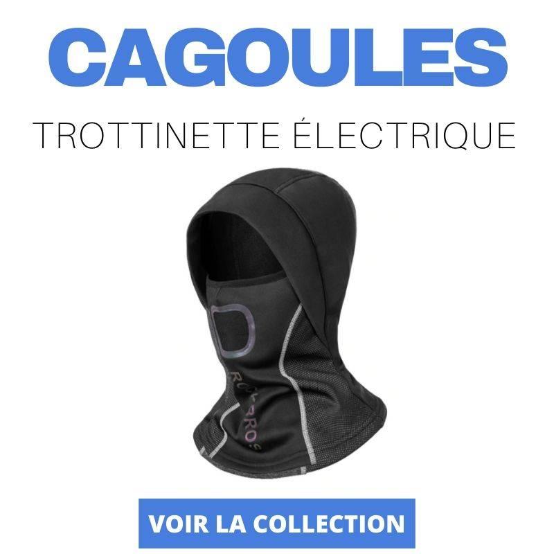 cagoules trottinette electrique