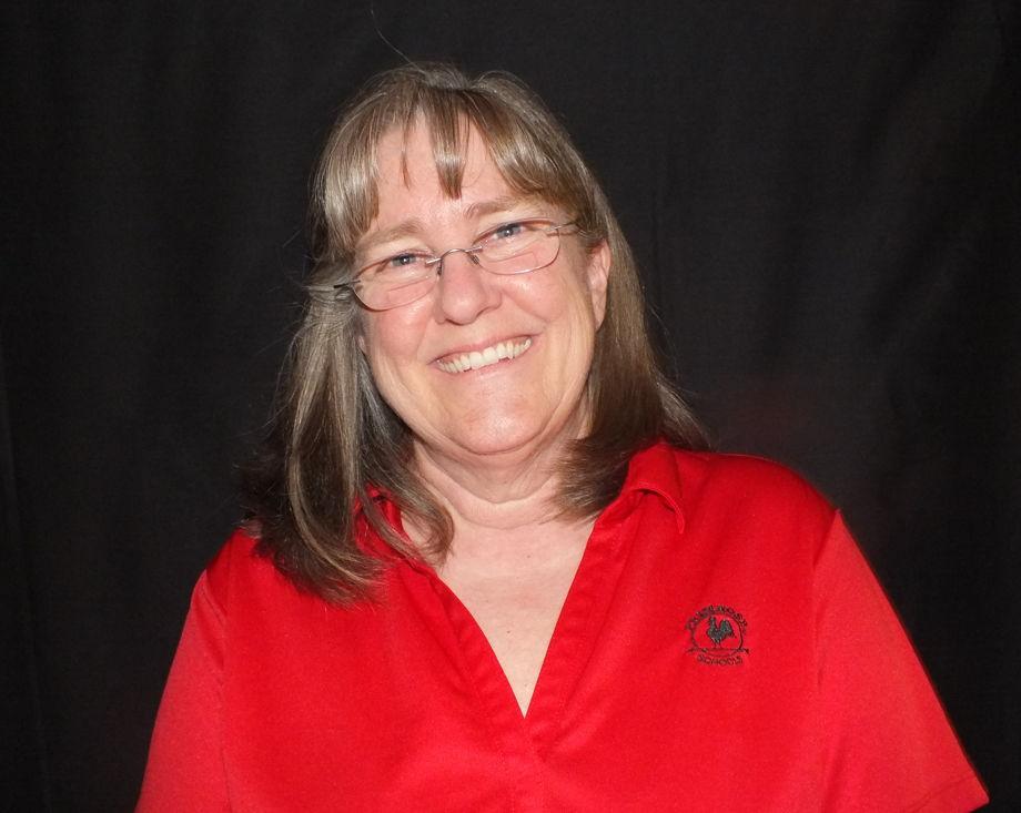 Mrs. McHolm , Lead Infant I Teacher