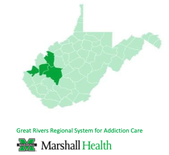 Great Rivers Regional System for Addiction Care