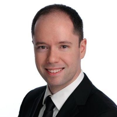 Mathieu Bouvrette