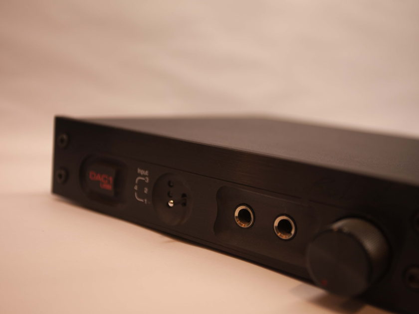 Benchmark Media DAC-1 USB Excellent condition, box & papers