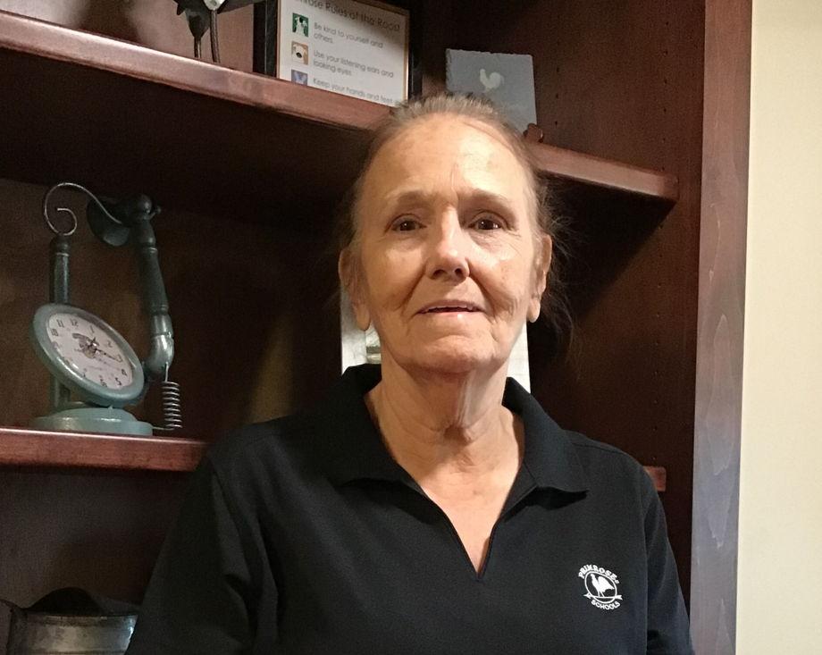Mrs. Lynn Douglas , Support Teacher