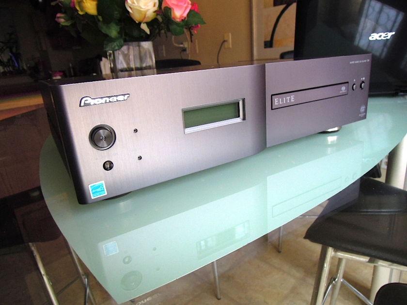Pioneer PD-D9 **MINT**