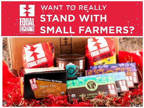 Complete Fair Trader Organic Gift Box