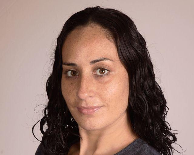 Melissa Santiago , School Director