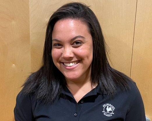 Ms.Kahryssa Borgerding , Toddler & Early Preschool Teacher