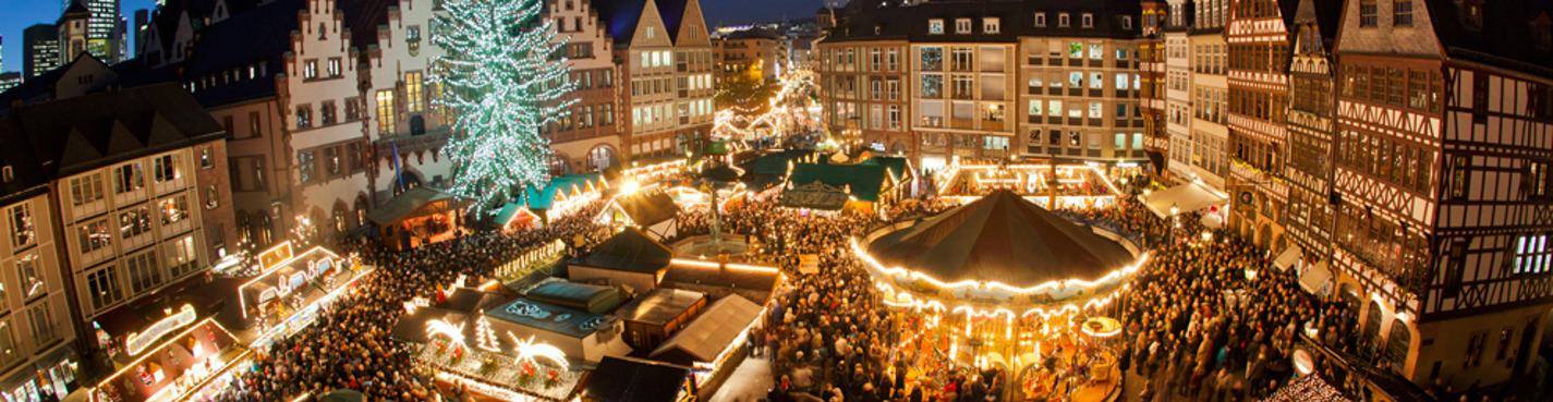 Предрождественская Вена