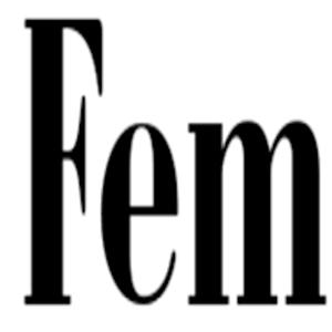 Femestella logo