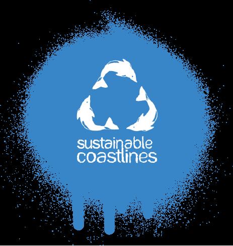 Sustainable Coastlines Logo