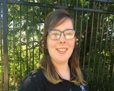 Emma Smith , Preschool II Teacher