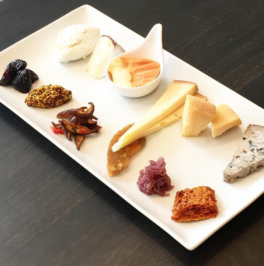 Cheese Pairings | Revittle