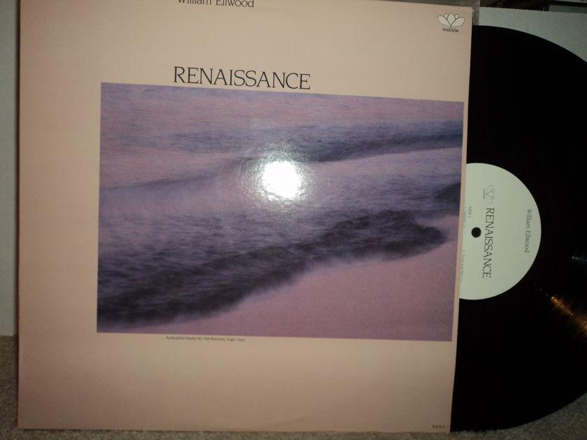 William Ellwood - Renaissance  Narada NM