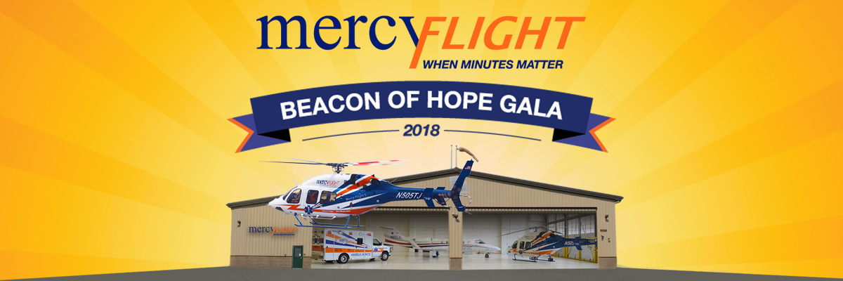 Mercy Flight