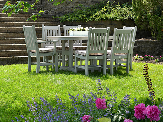 Hamburg - To help you relax in the comfort of your own garden, we have identified the latest garden furniture trends for 2021. Find out more in our new blog post!