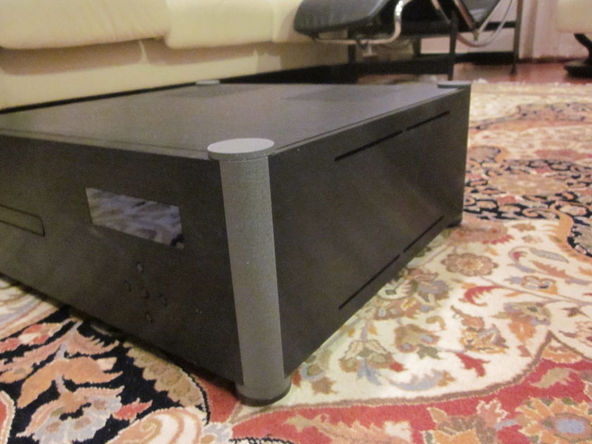 WADIA 781i CD/SCAD PLAYER - TRANSPORT/DAC/PREAMP/USB