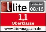Oberklasse (lite Magazin)
