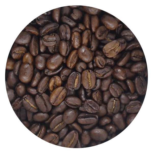 BeanBear Carpe Diem coffee beans