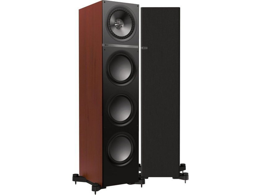 KEF AUDIO Q-900 Amazing Floorstander Speakers