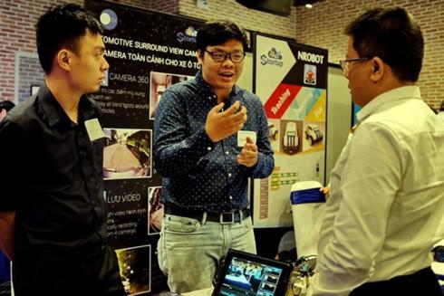 Mentors needed for Vietnam's startups