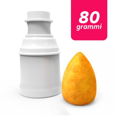 Arancinotto SLIM per arancine da 80 grammi