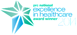 Excellence in Healthcare 2014