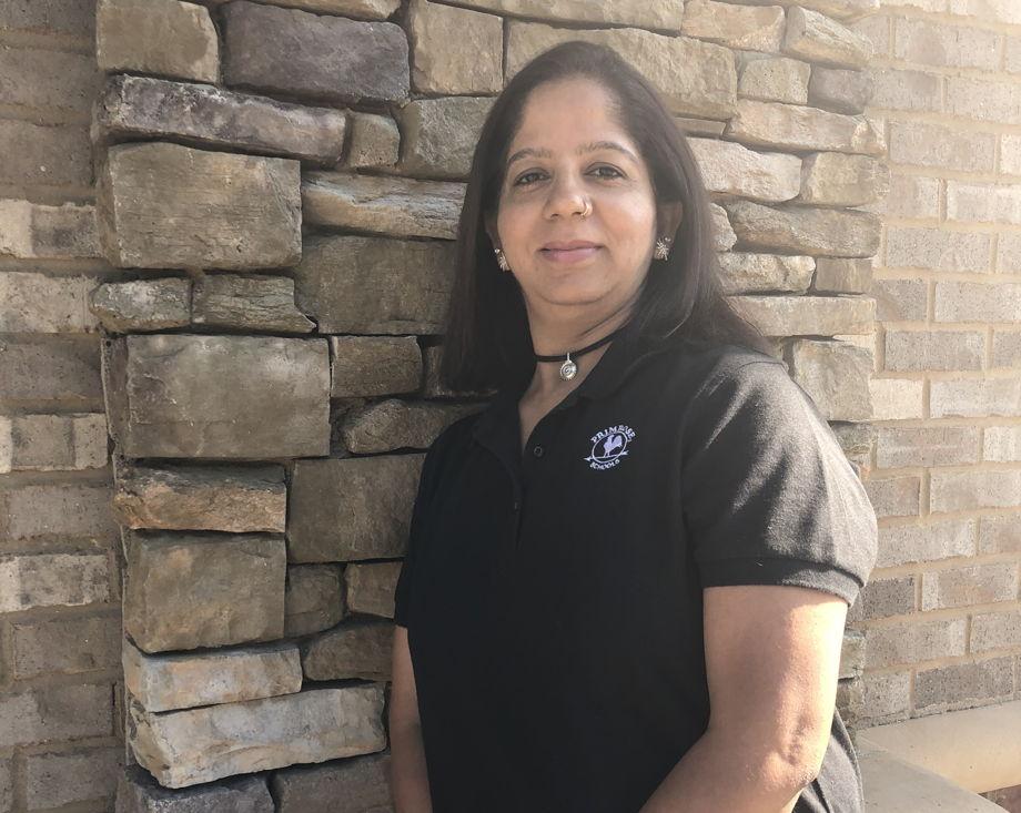 Ms. Bhavana , Private Pre-K Teacher