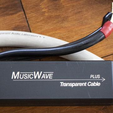 MusicWave Plus