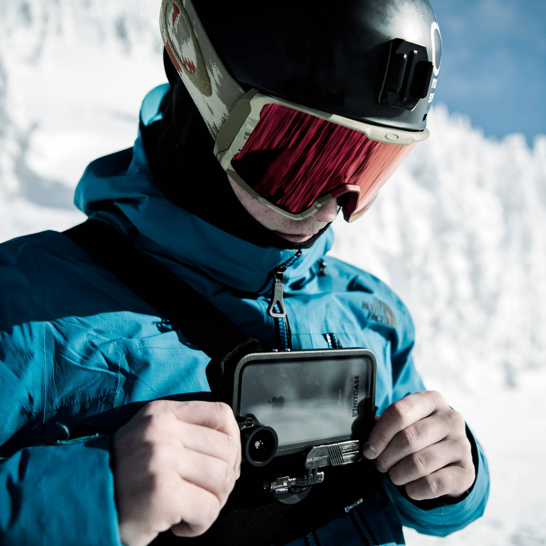 hitcase pro waterproof iphone case
