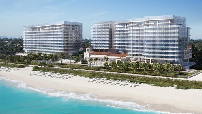 featured image of Surf Club Four Seasons