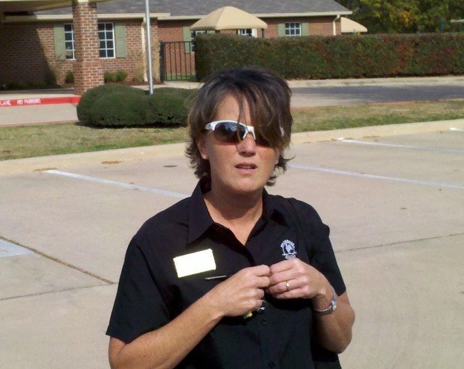 Patti Merryman , Owner
