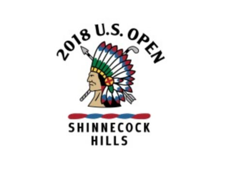 2 Tickets to the US Open at Shinnecock Hills Golf Club