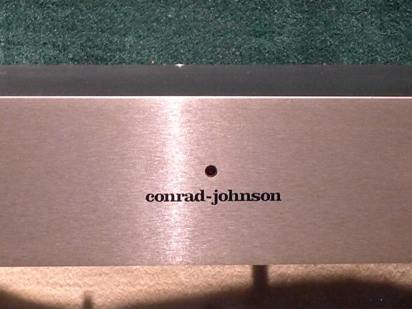 Conrad Johnson DA2B Tube DAC