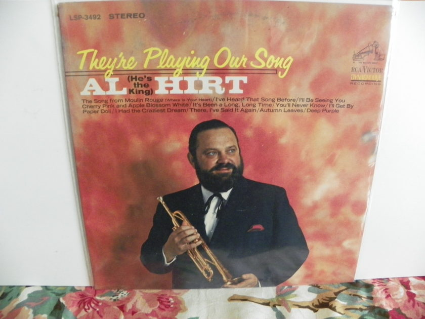 AL HIRT - THEY'RE PLAYING OUR SONG