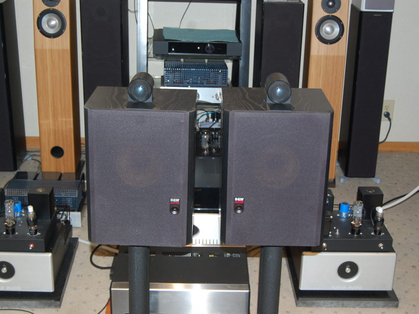 Bower and Wilkins 805 Matrix  Loudspeakers