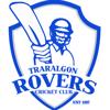 Traralgon Rovers Cricket Club Logo
